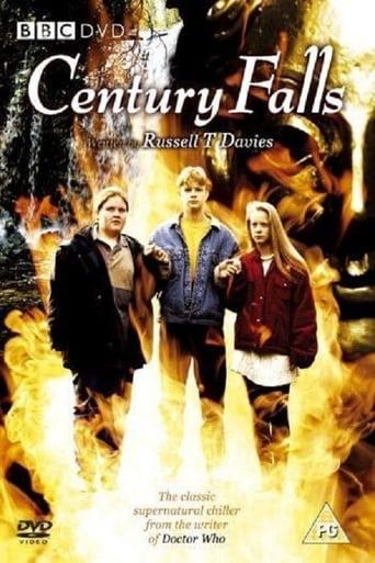 Poster of Century Falls