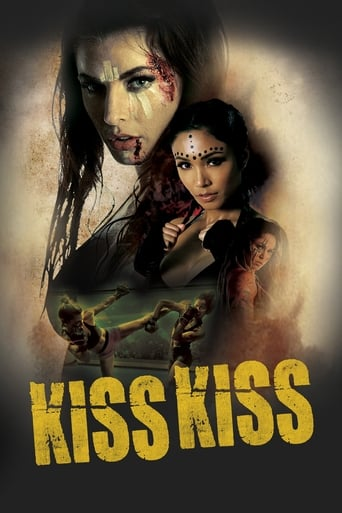 Poster of Kiss Kiss