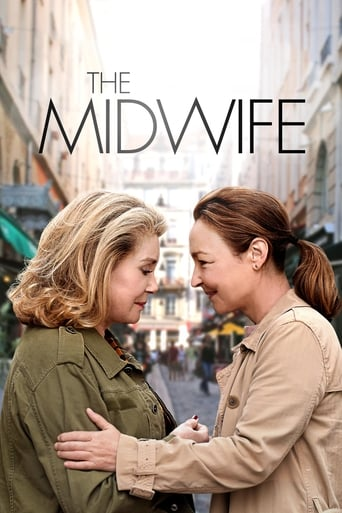 Poster of The Midwife