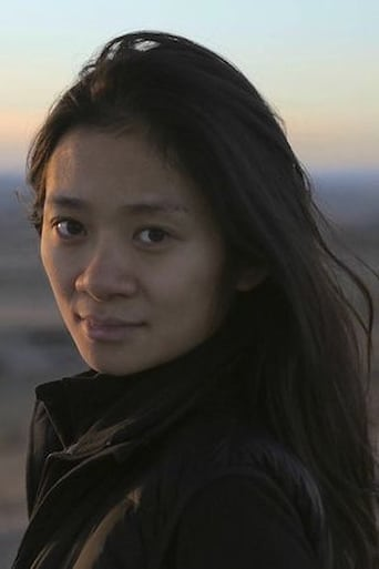 Chloé Zhao - Screenplay / Director / Editor / Producer