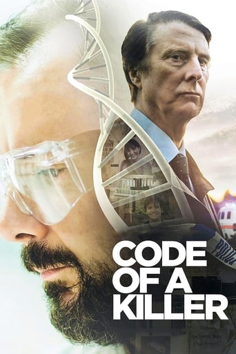 Poster of Code of a Killer