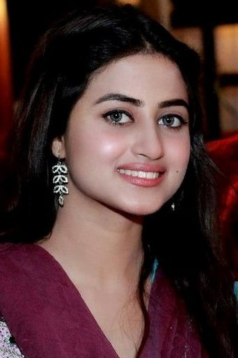 Image of Sajal Ali