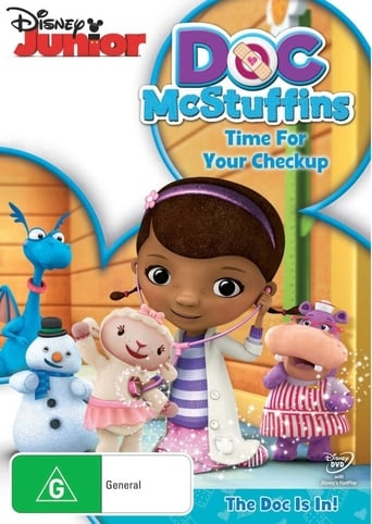 Watch Doc McStuffins: Time For Your Check Up Online Free Putlocker