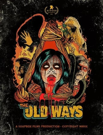 Poster of The Old Ways