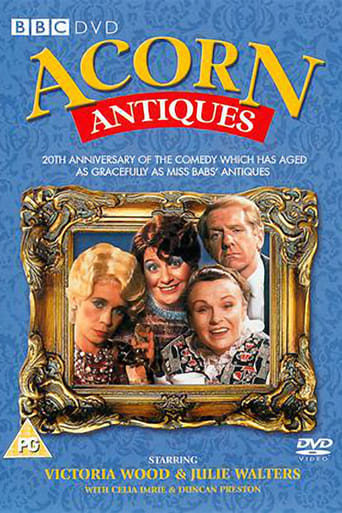 Poster of Acorn Antiques