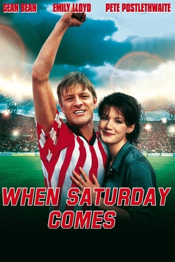 Poster of When Saturday Comes