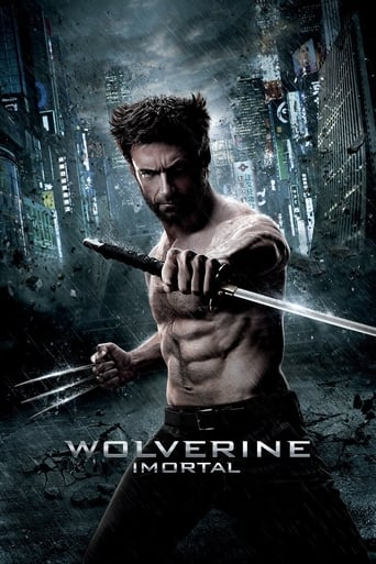 Wolverine: Imortal – Versão Estendida – BluRay 1080p – 720p  Dublado Torrent Download (2013)
