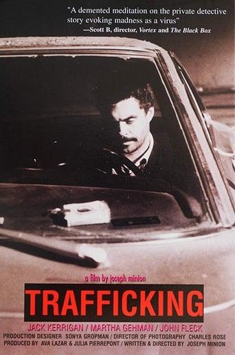 Poster of Trafficking