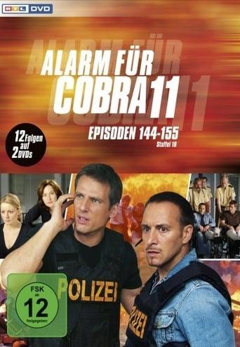 Kobra 11 / Alarm für Cobra 11 - Die Autobahnpolizei (2005) 18 Sezonas