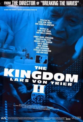 The Kingdom II