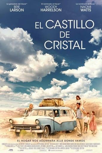 Poster of El castillo de cristal