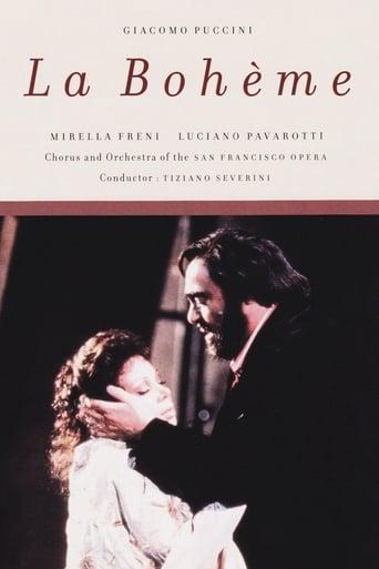 G. Puccini: La Bohème - San Francisco Opera (1988)