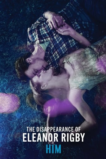 Poster of The Disappearance of Eleanor Rigby: Him