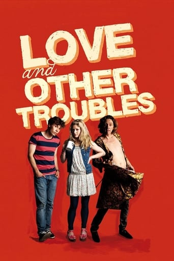 Poster of Love and Other Troubles