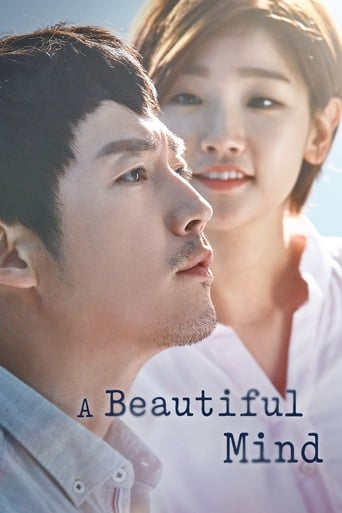 Poster of Beautiful Mind