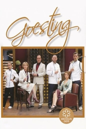 Poster of Goesting