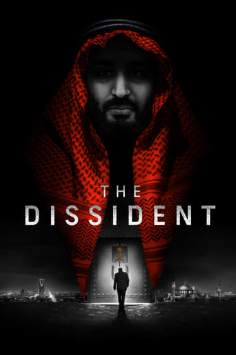 'The Dissident (2020)