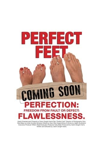 Watch Perfect Feet Online Free in HD
