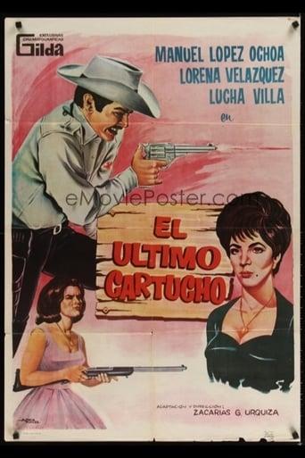 Watch El último cartucho 1965 full online free