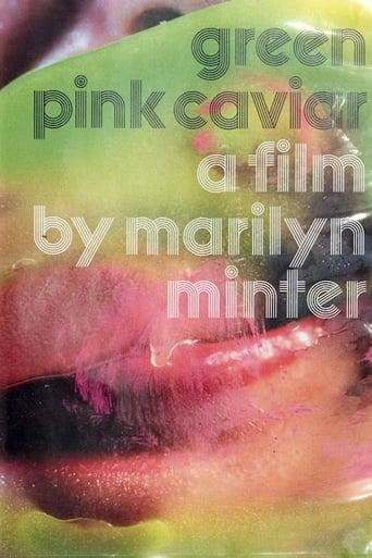 Green Pink Caviar