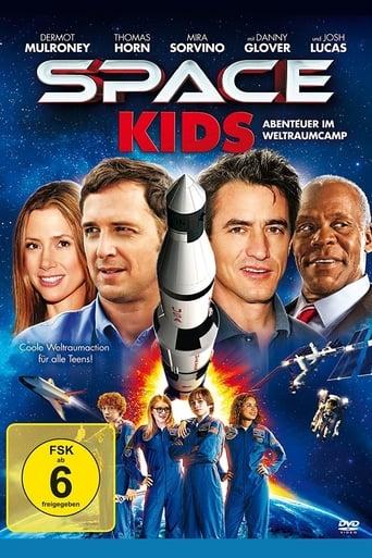 Space Kids - Abenteuer im Weltraumcamp - Science Fiction / 2015 / ab 0 Jahre