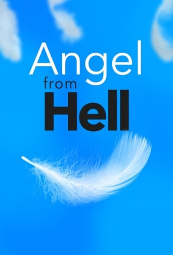 Poster of Angel from Hell