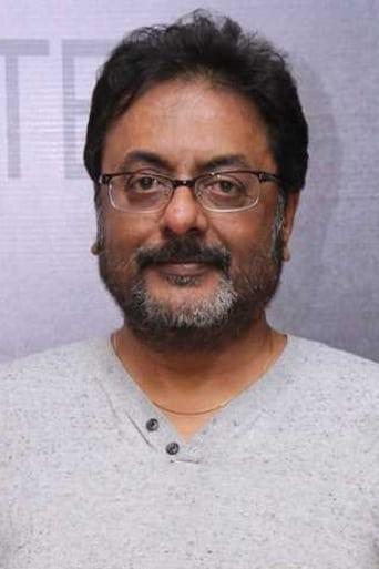 Image of Prathap K Pothan