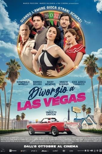 Divorzio a Las Vegas Film Streaming ita