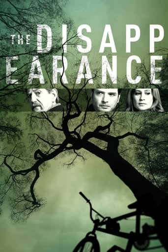 Capitulos de: The Disappearance