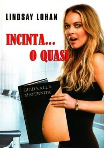 Poster of Incinta o... quasi
