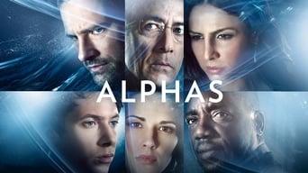 Люди Альфа (2011-2012)