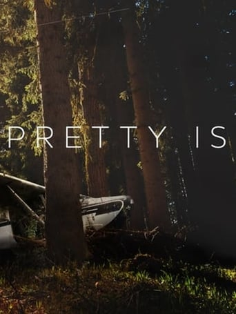 Poster of Pretty Is