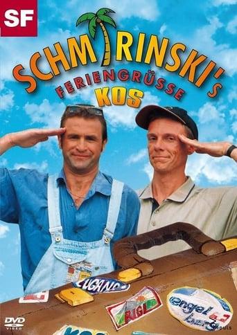 Schmirinski's: Feriengrüsse aus Kos
