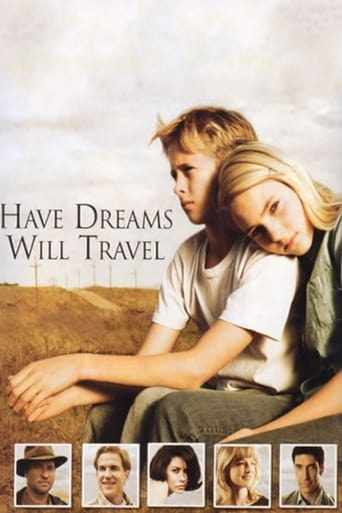 Poster of Have Dreams, Will Travel