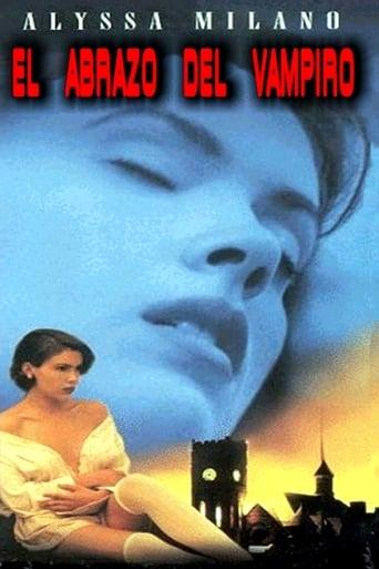 Poster of El abrazo del vampiro