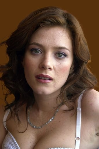 Image of Anna Friel