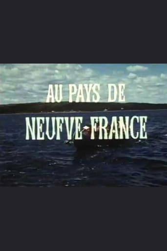 Au Pays De Neufve France