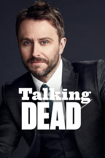 Capitulos de: Talking Dead