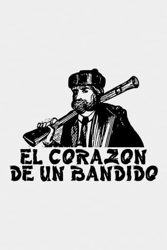 Poster of El corazón de un bandido