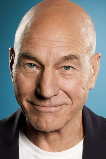 Profile picture of Patrick Stewart