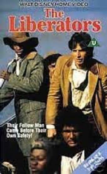Watch The Liberators Free Movie Online
