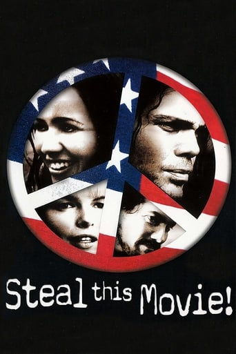 Poster of Steal This Movie