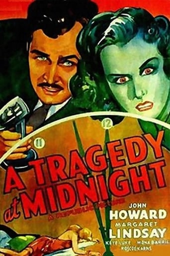 Watch A Tragedy at Midnight Online Free Movie Now