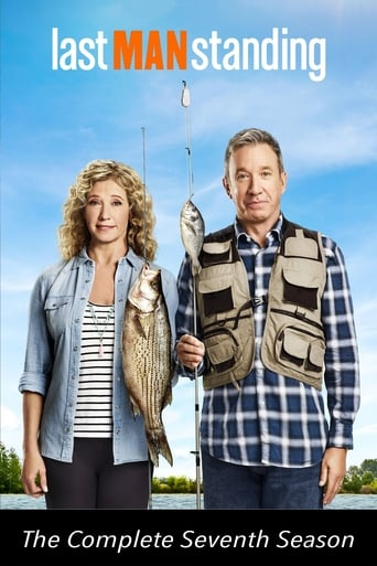 Last Man Standing season 7 (S07) full episodes free