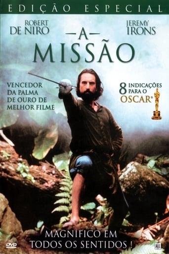 A Missão - Poster