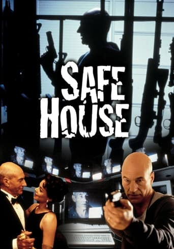 Poster of Safe House