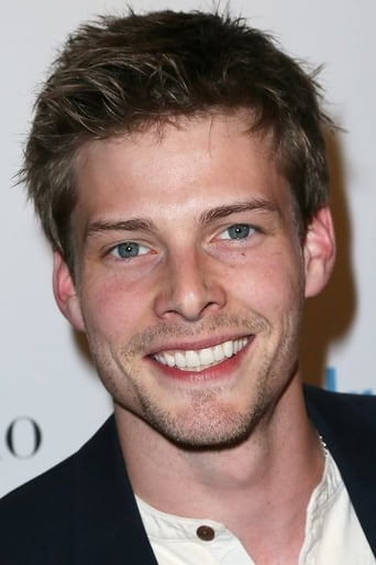 Image of Hunter Parrish