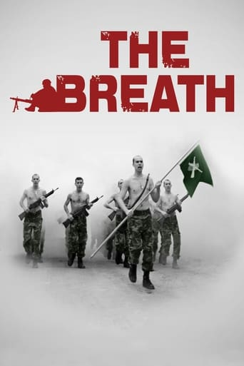 Poster of The Breath
