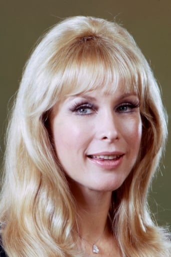 Image of Barbara Eden