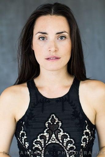 Image of Vanessa Walsh